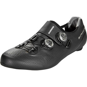Shimano SH-RC901 Shoes Herre black